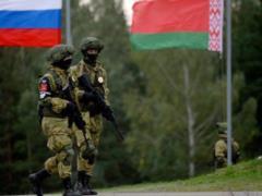 Литва с союзниками по НАТО будет следить за российско-белорусскими учениями  Запад-2021