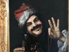 В Германии в мусорном баке нашли два полотна XVII века ценой более 300 тысяч долларов