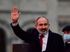 Выборы в Армении: определился лидер парламентской гонки