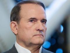 Верховный суд перенес на осень рассмотрение дела о санкциях против телеканалов Медведчука