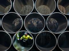 Handelsblatt: В споре Германии и США вокруг газопровода приближается компромисс