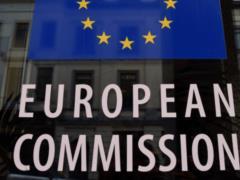 Еврокомиссия готова способствовать переговорам о продлении транзитного соглашения через Украину