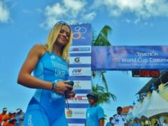 Первая потеря на Олимпиаде-2020: украинскую триатлонистку отстранили от Игр из-за допинга