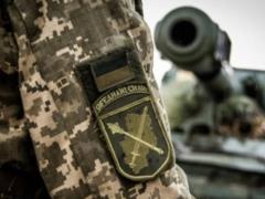 Боевики трижды открывали огонь по силам ООС