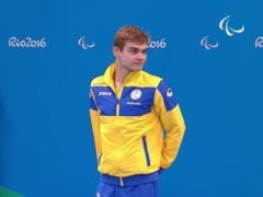 Блестящая победа: Украина завоевала четвертое  золото  Паралимпиады-2020