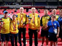 Итоги 7-го дня Паралимпиады-2020: Украина выиграла еще 13 наград и идет в топ-5 медального зачета