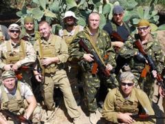 Один из возможных наемников ЧВК Вагнера оказался агентом спецслужб Беларуси