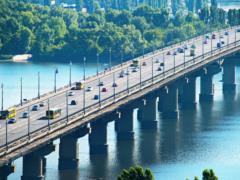 В Киеве в течение двух дней будет ограничено движение транспорта из-за полумарафона – список улиц