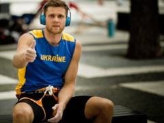 Украинец Болдырев выиграл чемпионат мира по скалолазанию в Москве