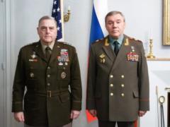 Байден заинтересовался предложением Путина использовать российские базы в Таджикистане и Кыргызстане – WSJ