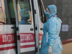 В Украине уровень смертности от COVID-19 вырос более чем вдвое за две недели – KSE