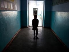 В доме ребенка в Луцке вспышка COVID-19: половина воспитанников в больнице