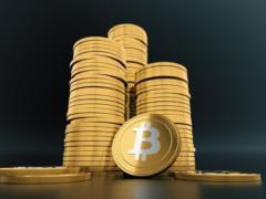 Bitcoin вырос до полугодичного максимума
